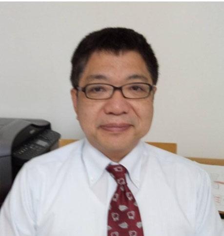 Keiji Ariga